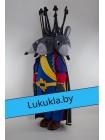 """Ростовая кукла """"Мышиный король"""""""