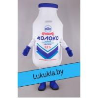"""Ростовая кукла """"Молоко"""""""