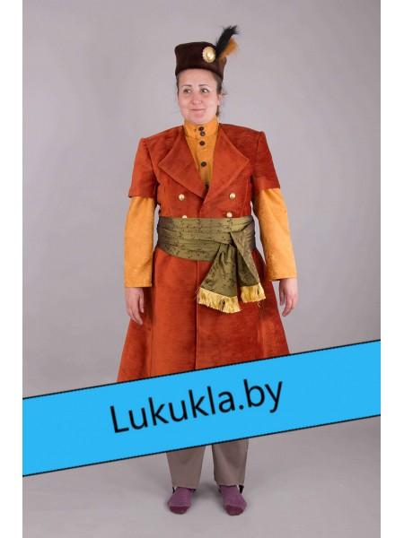 Шляхетский костюм