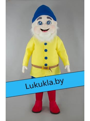 Ростовая кукла «Гномик»