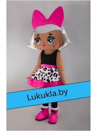 Ростовая кукла «Лол Дива» (LOL Diva)